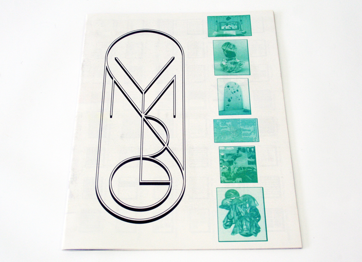 Issue 1 of Symbol without Bag